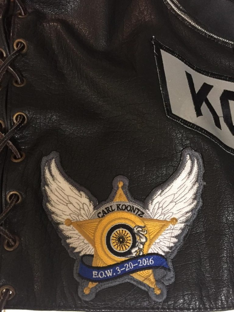 Client: Hogrunners Motorcycle Club