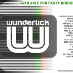 Client: Wunderlick Cover Band