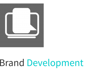 Brand Development service icon