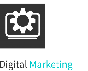Digital marketing service icon